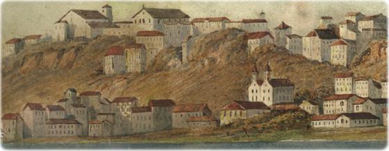 Igrejas Antigas